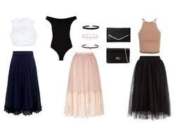 Jak Se Obléct Do Tanečních Modní Peklo