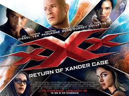 xXx The Return of Xander Cage A Grand Quiet
