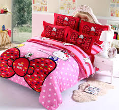 hello kitty bed furniture. Hello Kitty Bedroom Set : Perfection For Your Little Girl | TomichBros.com Bed Furniture S