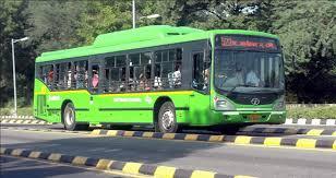 3 000 More Dtc Buses Aanavandi Travel Blog