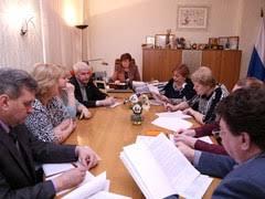 Контрольно ревизионная комиссия Профсоюза подводит итоги работы за  Контрольно ревизионная комиссия Профсоюза подводит итоги работы за прошедший год