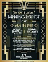 Great Gatsby Invitation Template Image 0 Gatsby Party Invitation Template Theme Card Bridal