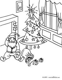 Santa Claus Coloring Pages 59 Xmas Online Coloring Books And