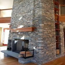 stone veneer fireplace modern stone veneer fireplace new england fieldstone ledgestone veneer