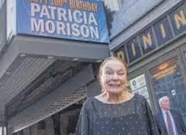 「patricia morison 100」の画像検索結果