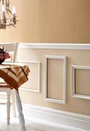 wall molding picture frame molding