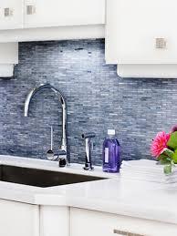 kitchen backsplash blue subway tile. Backsplash Ideas, Blue Tile Cobalt Mosaic White Cabinet Kitchen Subway E