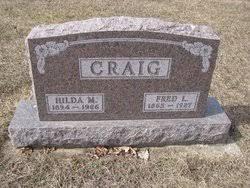Hilda Myrtle Crowell Craig (1894-1986) - Find A Grave Memorial