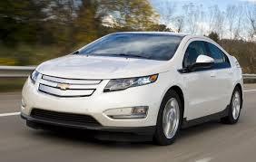 2015 Chevrolet Volt - Overview - CarGurus