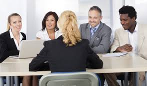 How To Be Successful In A Job Interview Improve Your Body Language For A Successful Job Interview