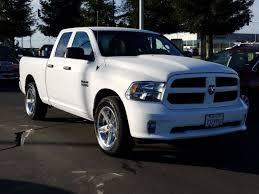 Used Dodge pickup trucks for Sale
