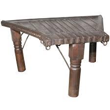 mandolin ox cart table for