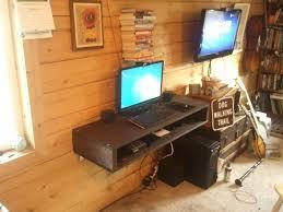 diy floating desk diy home. Prepac Floating Desk Assembly Instructions Diy Home O