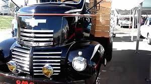 RARE 1940 GMC COE TRUCK - YouTube