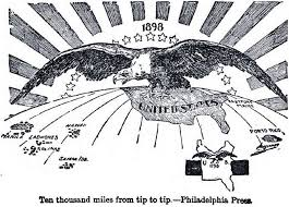 Reasons For Imperialism American Imperialism Boundless Us History