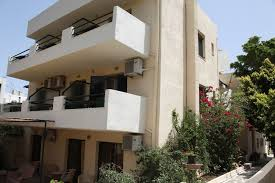elounda olive garden apartments and studios
