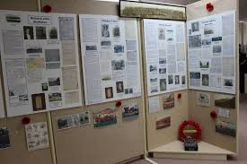 Pioneer Valley Museum Great War Stories Exhibit
