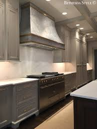 Kitchen Hood Traditional Stainless Steel Range Hood Contemporary Kitchen