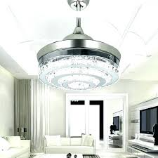 chandelier and ceiling fan combo crystal chandelier ceiling fan combo drum ceiling fan medium size of