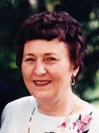 Lucille Richter Obituary - Death Notice and Service Information