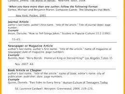News Article Format Template Jaxos Co