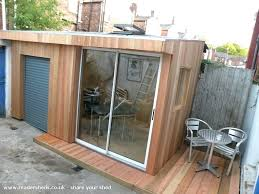 office shed plans. Garden Office Shed Plans