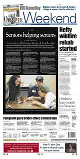 The Observer paper 10-16-15 by NorthEast Oregon News - issuu