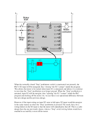 open close stop switch wiring diagram open image ladder logic tutorial on open close stop switch wiring diagram