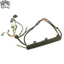 ecu wiring harness for trans module starter alternator cable bmw previous