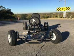 Go Kart Car Design Build Your Own Classic Go Kart With Our New Vintage Kit