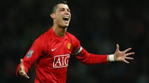 Cristiano Ronaldo | Best Skills Ever | Manchester United [HD] - YouTube