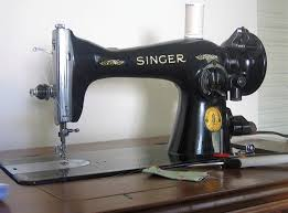 Sell Old Sewing Machine