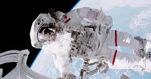 <b>Astronauts</b> - Canada.ca