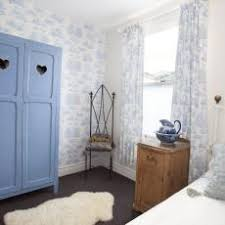 Blue Shabby Chic Bedroom Photos | HGTV
