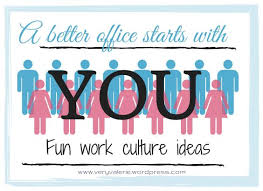 office motivation ideas. A Better Office Culture Starts With YOU | Free Printables And Ideas For Employee Engagement Motivation S