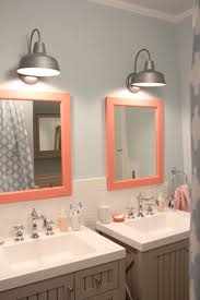 Coral Painted Rooms Best 25 Coral Bathroom Ideas On Pinterest Coral Bathroom Decor