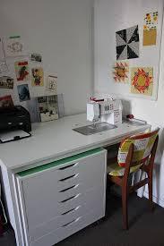 Sewing Machine Table Ikea