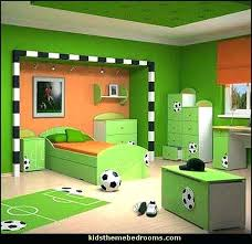 Soccer Bedroom Decor Gorgeous Soccer Room Decor Soccer Bedroom .