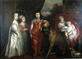 kathryn louise wood author blog th century man w and the children of king charles i of england 1637 anthony van dyck 17th century but just had to include it