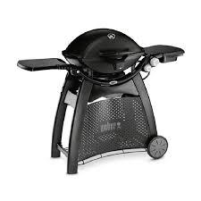 "Barbecue gaz ""Q3200"" noir - Weber - Desjardins.fr"
