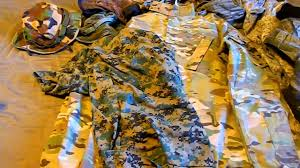 Best Camo Pattern Delectable Multicam The Best Camo Camouflage Pattern Ever YouTube