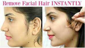 lovely hair removal mask part 5 अनच ह ब ल स त र त छ टक र प ए diy l off hair removal mask anaysa