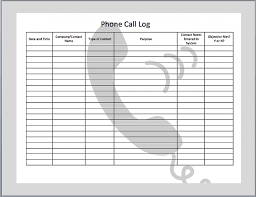 Phone Message Log Book Call Log Book Magdalene Project Org