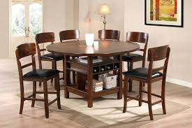 round wood dining table set round dining room table sets modern wood folding chair padded seat