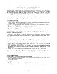 Rental Resume Ideas Of Resume Cv Cover Letter Sample Paralegal Resumesl For Car 41