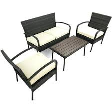 rattan lawn furniture 4 rattan patio furniture sets indoor outdoor wicker sectional seat cushioned rattan garden furniture es rattan outdoor