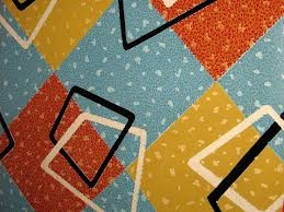 secondhand rose vintage wallpaper linoleum in nyc for vintage look linoleum flooring