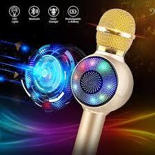 Top 10 Best <b>Bluetooth Microphones</b> for <b>Karaoke</b> in 2019 Reviews ...