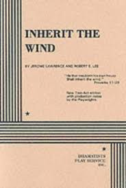 mini store gradesaver inherit the wind by jerome lawrence and robert e lee 1998 01 01