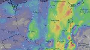 Nie wiesz, kiedy spodziewać się burzy. Gdzie Jest Burza 25 Czerwca Nowe Alerty Imgw I Rcb Mapa I Radar Burz Online Wiadomosci